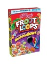 Kellog´s froot loops marshmallows 297 g