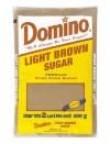 Domino Light brown sugar  907 g