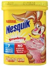 Nestle Nesquik strawberry 456 g