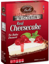 Mississippi Belle Cheesecake Mix 318 g