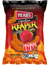 Herr's Cheese Curls Carolina Reaper 198 gr