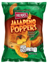 Herr's Cheese Curls Jalapeno Poppers 198 gr