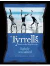 Lightly Salted 150 gr. Tyrrell's