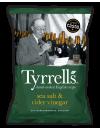 Cider vinegar 150 gr. Tyrrell's