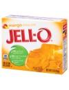 Gelatin mango flavor 85 gr. Jell-O