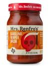 Carolina Reaper Salsa. 454 gr. Mrs. Renfro's