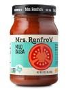 Mild Salsa 454 gr. Mrs. Renfro's