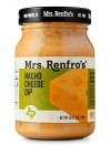 Cheese Sauce 454 gr. Mrs Renfro's