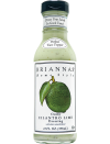 Cilantro lime Dressing 355 ml. Briannas