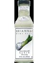 Buttermilk ranch Dressing 355 ml. Briannas