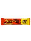 Peanut Butter Pumpkin king Size 68 gr. Reese's. Halloween