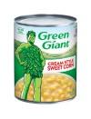 Green Giant Cream Corn 418 gr.