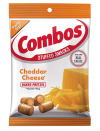 Chedar Cheese Pretzel 178,6 gr. Combos