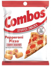 Pepperoni Pizza Cracker 178,6 gr. Combos
