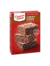 Chewy Fudge Premium Brownie Mix 565 gr. Duncan Hines