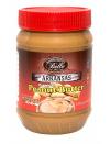 Creamy Peanut Butter 510 gr. Mississippi Belle