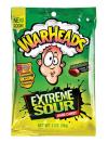 Hard Candy Peg Bag Extreme Sour 56.7 gr. Warheads
