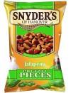 Jalapeño Pieces 125 gr. Snyder's