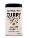 Curry Garam Masala 100 gr. Cape Herb