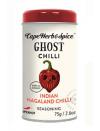 Ghost Chilli Seasoning 75 gr. Cape Herb Rub