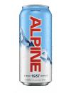 Alpine Lager 5% 355 ml. Moosehead