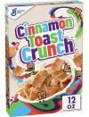 Cinnamon Toast Crunch 340 gr. General Mills
