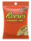 Reese's Cups miniatures 150 gr. Peanut Batter