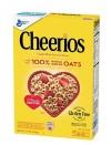 General Mills 340 GR. Cheerios Gluten Free