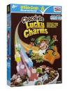 Lucky Charms Chocolate 319 gr
