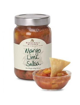 SK Mango lime salsa 454 g.