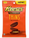 Peanut Butter Cups Thins 87 gr. Reese's