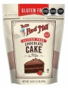 Chocolate Cake Mix 454 gr. Bob's Red Mill
