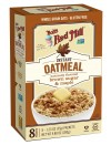 Sugar & Maple Oatmeal 280 gr. Bob's Red Mill