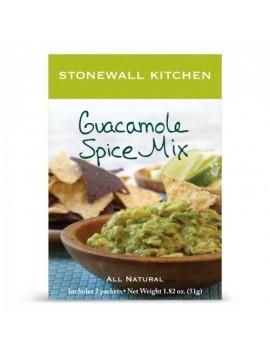 SK Guacamole Spice Mix 51g.