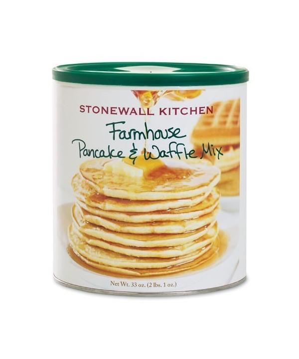 SK farmhouse pancake & waffle mix 453.6 g