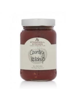 SK Country ketchup 454 g.