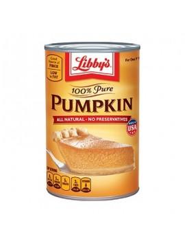 Libby´s Pumpkin 425g
