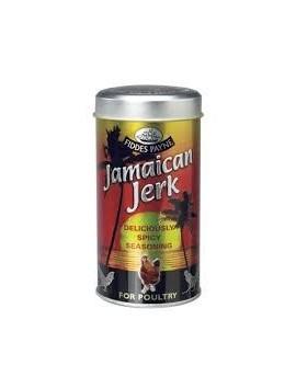 Fiddes Payne Jamaican Jerk 100 g