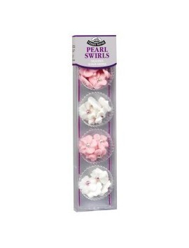 Fiddes Payne pearl swirls cake decs 12 g