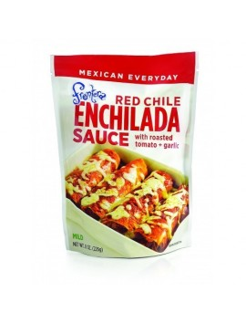 Frontera salsa Red Chile Enchilada 226 gr
