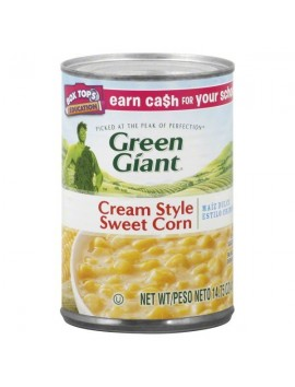 Green Giant Cream Corn