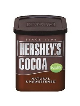 Hershey´s Unsweet Cocoa 226g