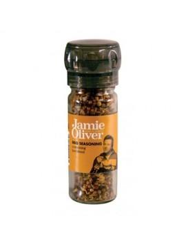 Jamie Oliver grinder BBQ seasoning 50 g