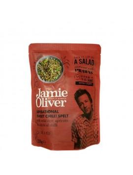 Jamie Oliver Sweet Chilli Spelt