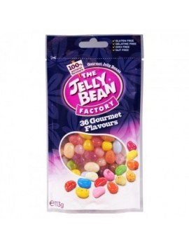 Jelly Bean 36 Gourmet flavours 113 g