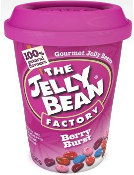 Jelly bean factory berry burst cup 200 g