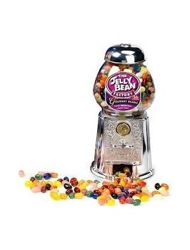 Jelly Bean Machine 600 g