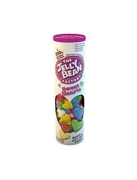 Jelly bean sweet hearts 95 g