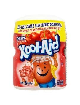 Kool Aid Swt cherry 538g