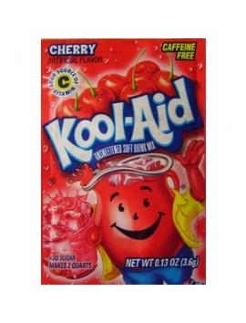 Kool-Aid cherry 3.6 g